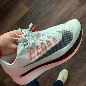 Nike Air Zoom Fly SP sz10.5